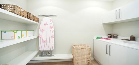 Bathroom & Laundry Vanities 1
