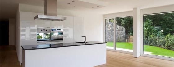 Contemporary Kitchen 1
